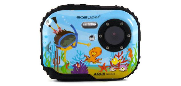Easypix Aqua W318