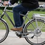 Elektro Fahrräder im Test