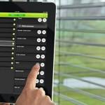 Loxone iPad