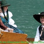 skg Historische Hüte am Altausseer See by Yvonne Oswald