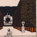 Gustav Klimt Postkarte von Gustav Klimt an Emilie Flögl
