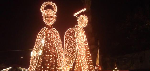 Weihnachten von Christian Holzinger