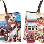 Mary Katrantzou für Longchamp