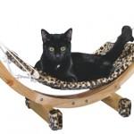 Hängematte Siesta für Katzen