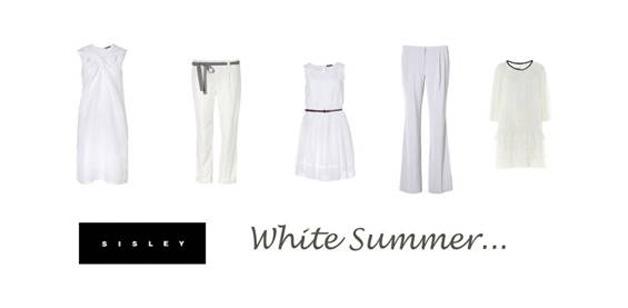 Sisley White Summer