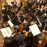 © John Sobek Tonkünstler Orchester Niederösterreich