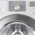 © Samsung Schaum Aktiv Waschmaschine