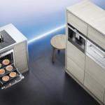 Siemens VollflächenInduktions-Kochstelle