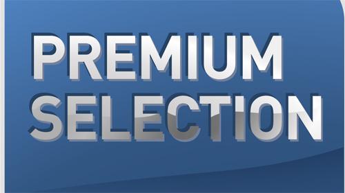 Grundig Premium Selection Logo