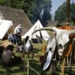 Keltenfest - Lager