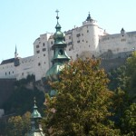 Salzburg © Veronika Holzinger