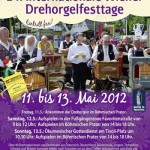 Drehorgelfest 2012