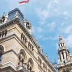 ©WienTourismus / Hertha Hurnaus Rathaus_Wien