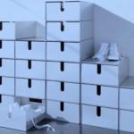 Schönbuch Ordnungssystem Box