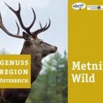 BMLFUW Genussregion Metnitztaler Wild