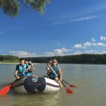 Schlauchboottour-Kovacs