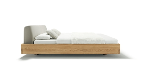 das nox bett von jacob stobel aus dem hause team 7. Black Bedroom Furniture Sets. Home Design Ideas