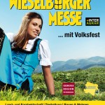 Wieselburger Messe Inter Agrar sujet_2012