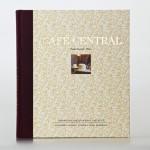 Café Central Buch_Freisteller