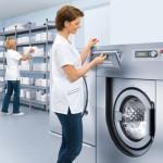 Miele Profi Waschmaschinen
