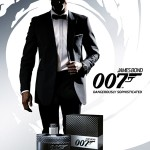 James Bond 007 Fragrance Key Visual