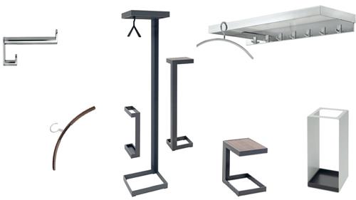 funktionale kompetenz garderoben und systemm bel von sch nbuch sempre. Black Bedroom Furniture Sets. Home Design Ideas