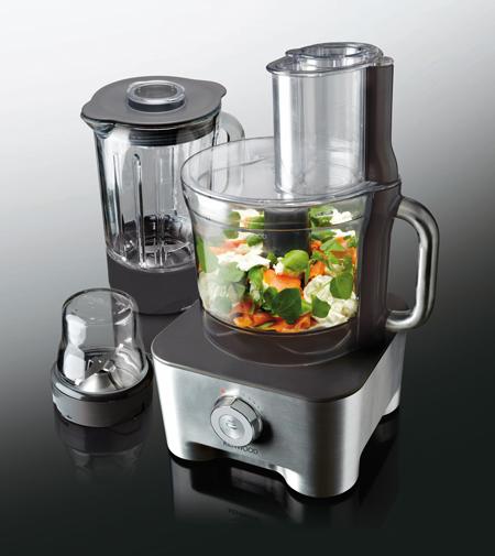 Kenwood Kompakt Küchenmaschine 2021