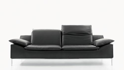 cameo von koinor designsofa zum erholen sempre. Black Bedroom Furniture Sets. Home Design Ideas