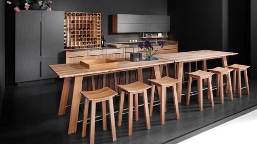 Massivholzmöbel design  Massivholzmöbel von Göhring in top aktuellen Design | sempre-vita.com