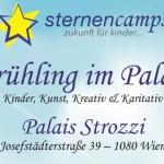 """FrüŸhling im Palais"" - Palais Strozzi - ab 6. Mai 2014"