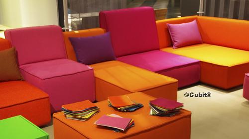 Cubit® Sofa