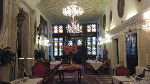 Palazzo-Abadessa